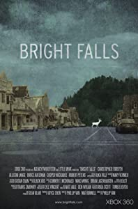 Downloading free movie no online Bright Falls by [BluRay]