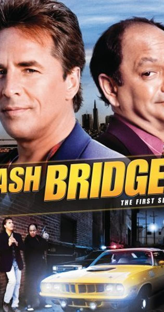 Nash Bridges (TV Series 1996–2001) - Full Cast & Crew - IMDb