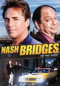 Movie series download Nash Bridges [1080pixel]