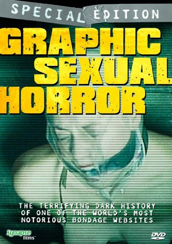 Horror movies with lots of sexuality