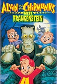 Primary photo for Alvin and the Chipmunks Meet Frankenstein