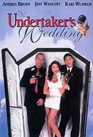 The Undertaker's Wedding(1997) Poster - Movie Forum, Cast, Reviews