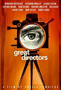 Primary photo for Great Directors