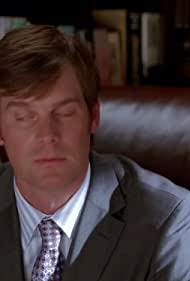 Peter Krause in Dirty Sexy Money (2007)