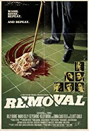 Removal Poster