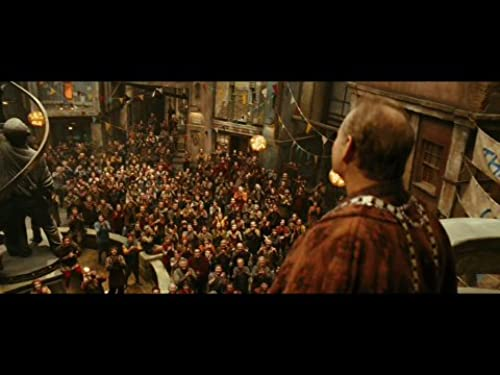 City of Ember: Theatrical Trailer