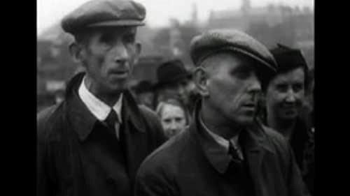 Trailer for The Miner's Hymns