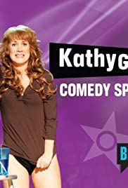 Kathy Griffin: Record Breaker Poster