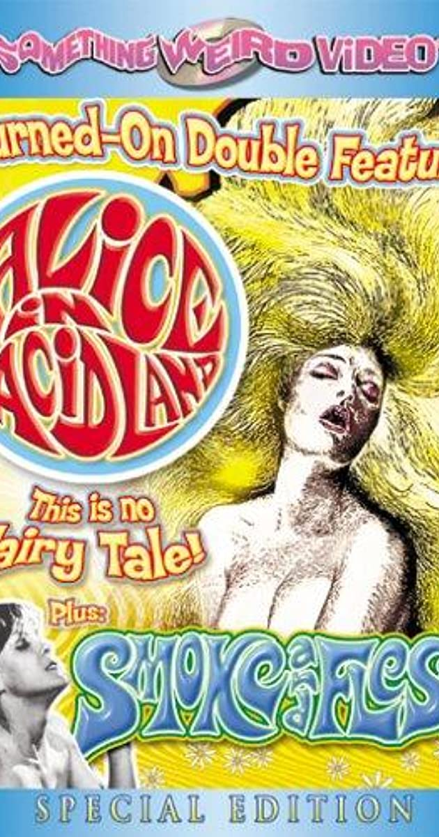 Alice in acidland 1968 full movie - 1 part 2