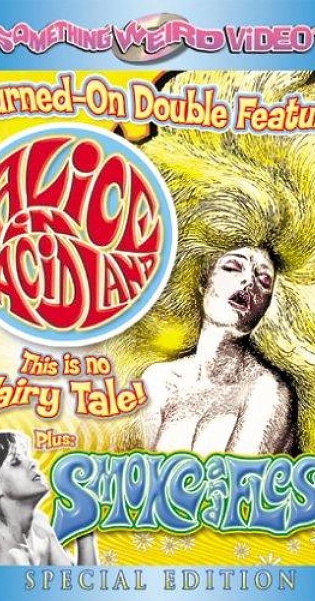 Alice in acidland 1968 full movie - 1 part 2