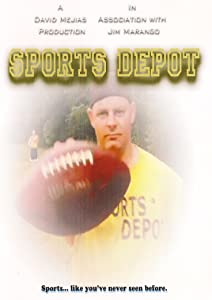 Downloadable funny movie clips Sports Depot [mov]