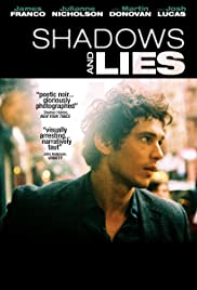 Shadows & Lies Poster
