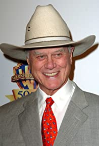 Primary photo for Larry Hagman