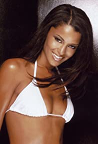 Primary photo for Claudia Jordan
