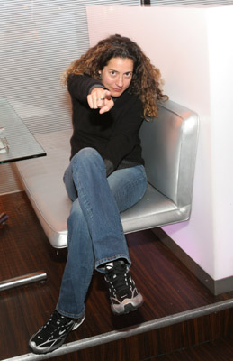 Lisa France at an event for The Unseen (2005)