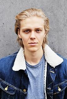Jakub Gierszal Picture