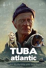 Tuba Atlantic Poster