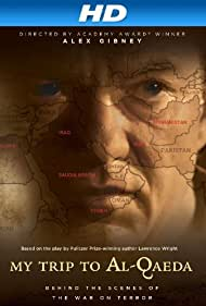 My Trip to Al-Qaeda (2010) Poster - Movie Forum, Cast, Reviews