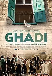 Ghadi Poster