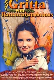 Gritta von Rattenzuhausbeiuns (1985) Poster - Movie Forum, Cast, Reviews