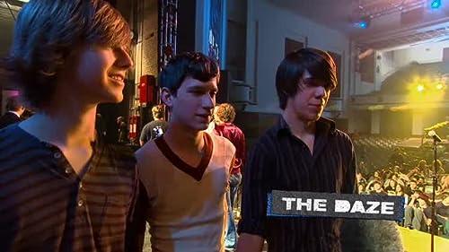 Bandslam -- Battle of the Bands