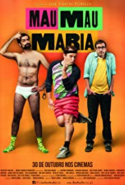 Mau Mau Maria(2014) Poster - Movie Forum, Cast, Reviews