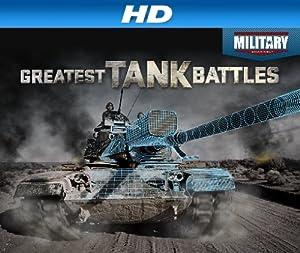 Where to stream Greatest Tank Battles