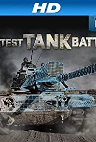 Primary photo for Greatest Tank Battles