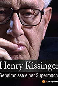 Primary photo for Henry Kissinger: Secrets of a Superpower