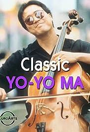 Classic Yo-Yo Ma Poster