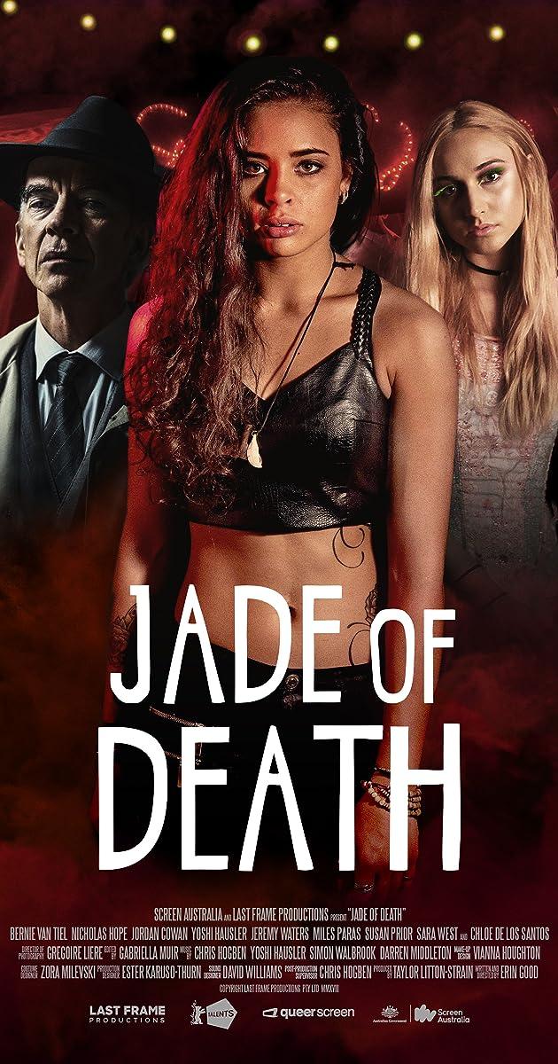 Descargar Jade of Death Temporada 1 capitulos completos en español latino