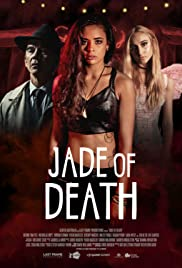 Jade of Death Poster