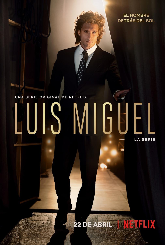 Luis Miguel, La Serie Temporada 1 Latino 720p