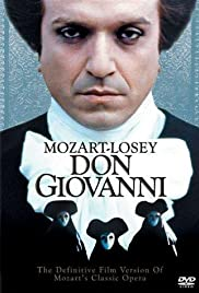 Don Giovanni (1979) Poster - Movie Forum, Cast, Reviews
