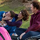 John C. Reilly, Marisa Tomei, and Jonah Hill in Cyrus (2010)