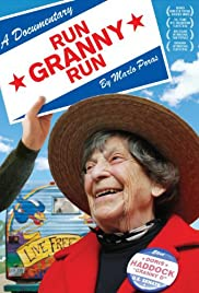 Run Granny Run (2007) Poster - Movie Forum, Cast, Reviews