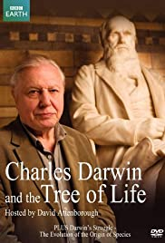 Charles Darwin and the Tree of Life Poster