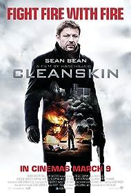 Sean Bean in Cleanskin (2012)