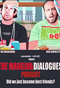 Primary photo for The Mangina Dialogues (Podcast)