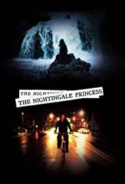 The Nightingale Princess Poster