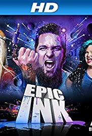Epic Ink Poster