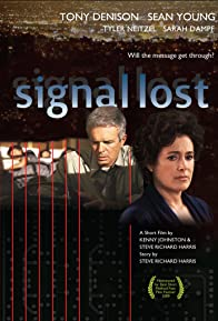 Primary photo for Signal Lost