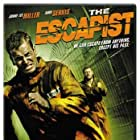 Jonny Lee Miller and Andy Serkis in The Escapist (2002)