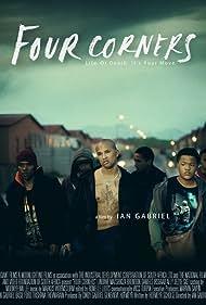 Brendon Daniels in Four Corners (2013)