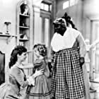 Shirley Temple, Hattie McDaniel, and Evelyn Venable in The Little Colonel (1935)