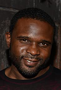 Primary photo for Darius McCrary