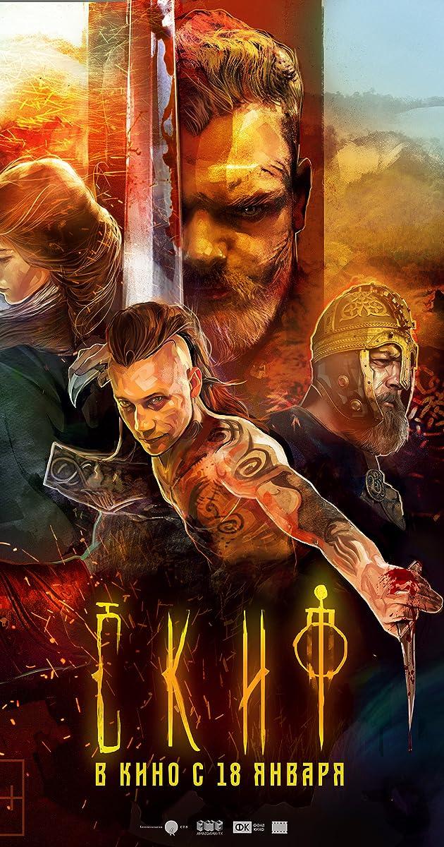 Paskutinis karys / The Last Warrior (2018)