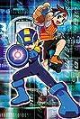 MegaMan: NT Warrior (2001) Poster