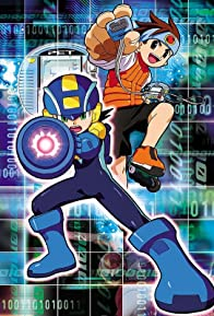 Primary photo for MegaMan: NT Warrior