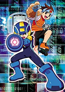MegaMan: NT Warrior movie mp4 download